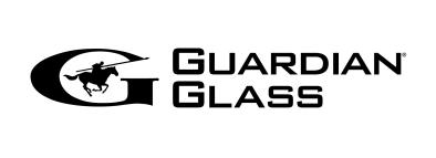 логотип Guardian Glass