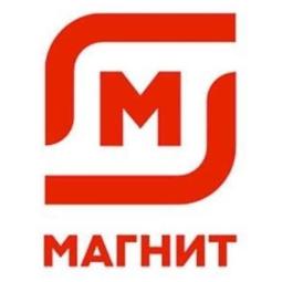 логотип МАГНИТ