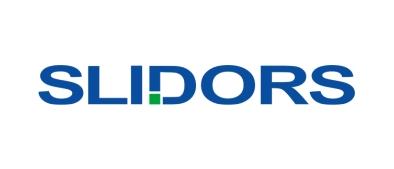 логотип SLIDORS