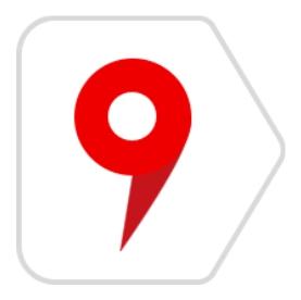 логотип Yandex карт