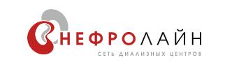 логотип Нефролайн