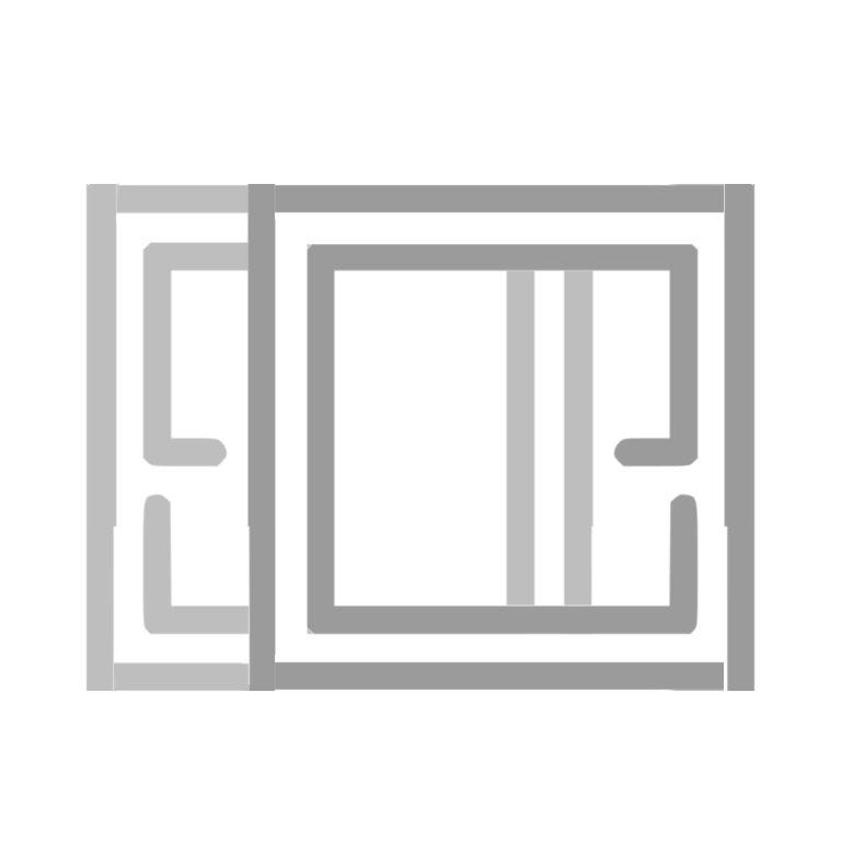 иконка окна раздвижные